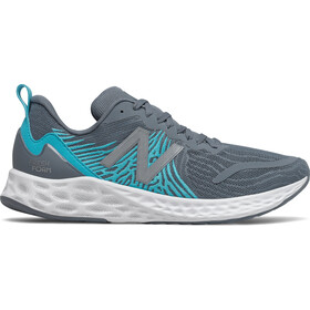 New Balance Tempo V1 Running Shoes Men, ocean grey